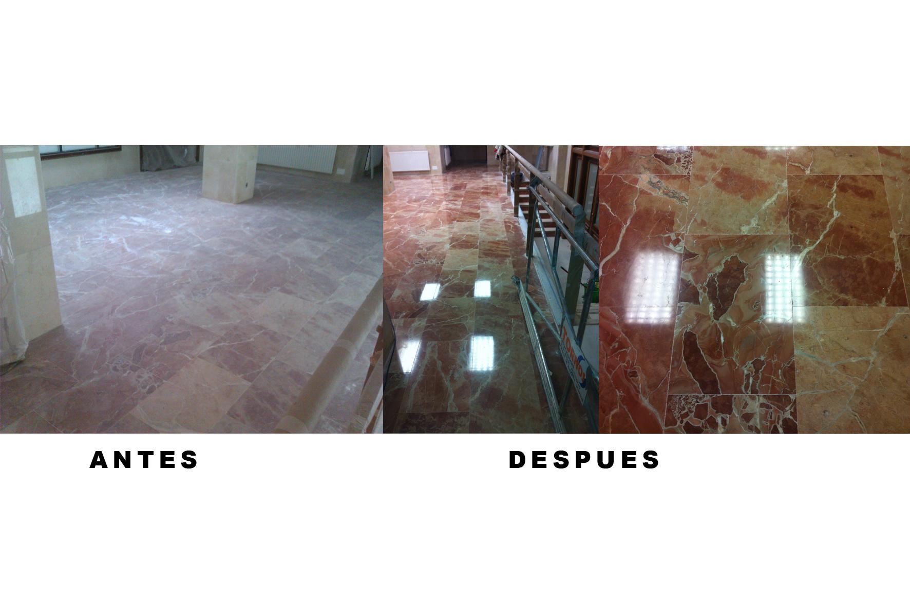 Marmolpulido - Pulidores profesionales de suelos